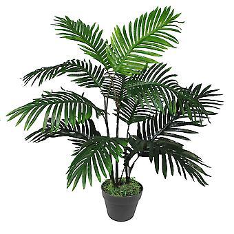 90cm künstliche Areca Palme Baum Baum - groß