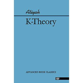 Ktheory door Michael Atiyah