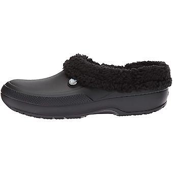 Crocs Women's Schoenen Blitzen III Gesloten Toe SlingBack Klompen
