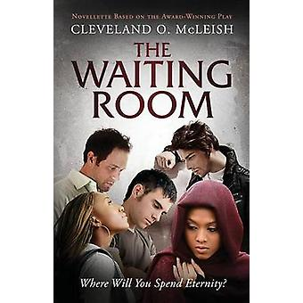 The Waiting Room I by McLeish & Cleveland O.
