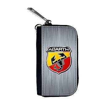 Abarth Car Key Case