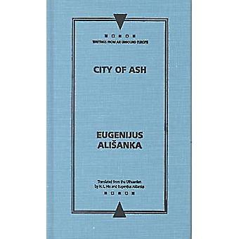 Ash by Eugenijus Alisanka - H. L. Hix - 9780810117839 Bestill
