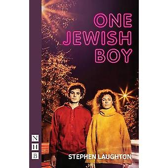 One Jewish Boy by Stephen Laughton - 9781848428157 Book