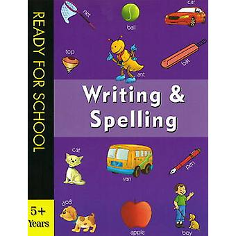 Writing and Spelling by Pegasus - 9788131904978 Book