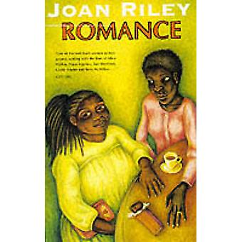 Romance by Joan Riley - 9780704345089 Book