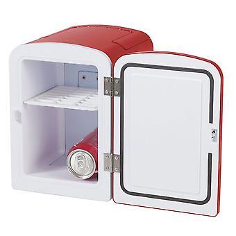 TechBrands Portable 4L 12V Cooler / Warmer