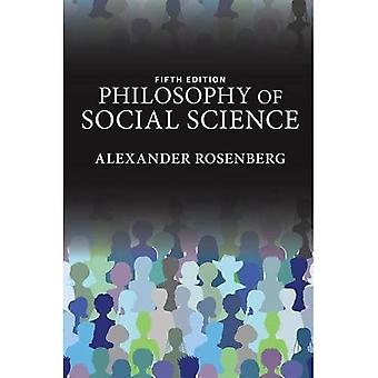 Samfundsvidenskabsfilosofi