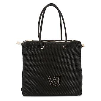 Woman leather shopping shopping totes vj35671