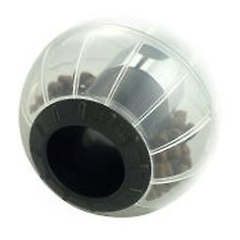 Kruuse Cat Catmosphere ball 95 Mm (Cats , Toys , Intelligence & Interactive)