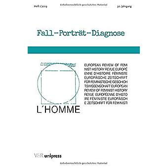 Fall a PortrAt a Diagnose by Gabriella Hauch - 9783847109495 Book
