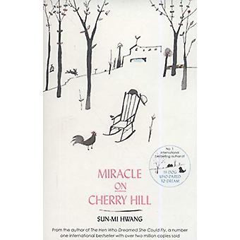Miracle on Cherry Hill by Sun-mi Hwang - 9780349143354 Book