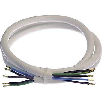 as - Schwabe 70866 Akım Kablo Beyaz 3.00 m