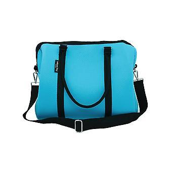 WILLOW BAY AU EXPRESS DUFFEL Neoprene Bag - MID BLUE