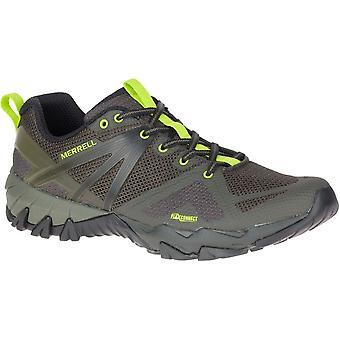 メレル Mqm フレックス J48953 トレッキング 一年男性靴