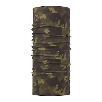 Buff New Original Neckwear ~ Hunter military