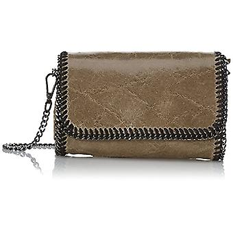 Chicca Bags 10010 Pochette from Day 20 cm Mud