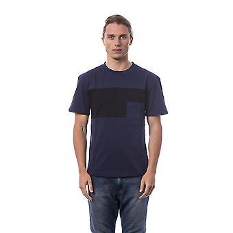 Men's Verri Blue T-shirt