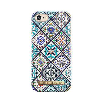 Ideal Of Sweden Unisex Multicolor Case Fashion Ip7