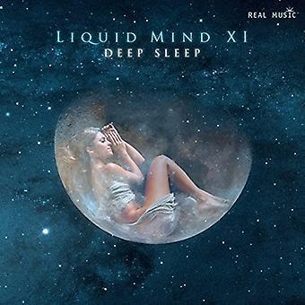 Liquid Mind - Liquid Mind Xi: Deep Sleep [CD] USA import