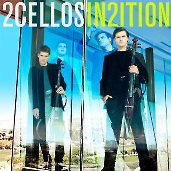 2Cellos (Sulic & Hauser) - In2Ition [CD] USA import