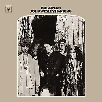 Bob Dylan - John Wesley Harding [Vinyl] USA import
