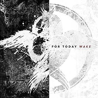 For Today - Wake [CD] USA import