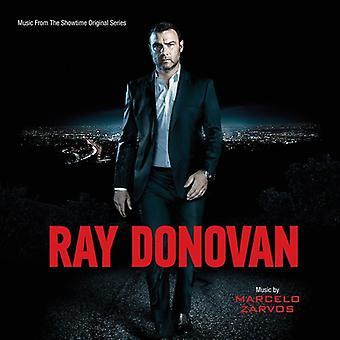 Trilha sonora - Ray Donovan [CD] IMPORTAÇÃO EUA