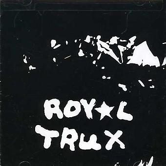 Royal Trux - Twin Infinitives [CD] USA import