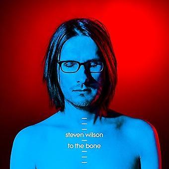 Steven Wilson - To the Bone [CD] USA import