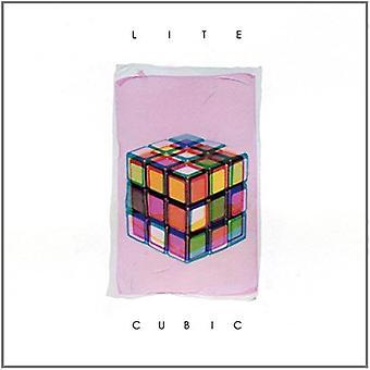 Lite - Cubic [Vinyl] USA import