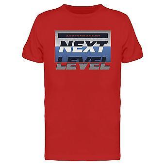 Next Level Design Tee Men's -Imagen de Shutterstock