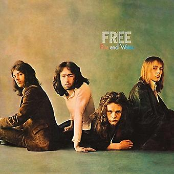 Free - Fire & Water [Vinyl] USA import