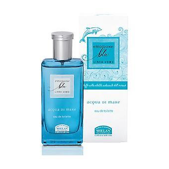 Emozione Blu Seawater Eau De Toilette 50 ml