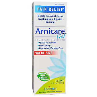 Boiron, Arnicare Gel, Pain Relief, Unscented, 4.1 oz (120 g)