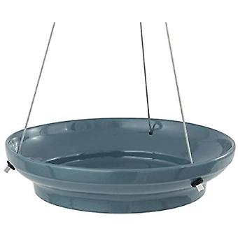 CJ Wildlife Hanging Water Dish Vesi - Blue