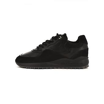 Android Homme Svart Santa Monica Sneakers
