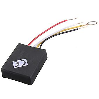 Dimmer sensore sensore di controllo touch leggero da scrivania a 3 modi per lampadine