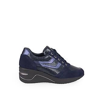 Zian Sport / Sneakers 18893_36 Blauw