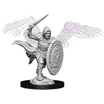 Aasimar Male Paladin D&D Icons of the Realms Premium Figures (Pack de 6)