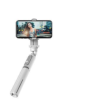 Smartphone Gimbal Selfie Stick Pocket Stabilizer Palo Bluetooth Selfie Stick For Live Streaming   (option 1)