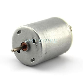 Mini R280 Dc Motor High Speed Strong Magnetic Toy Boat Plane Car Model Diy Motors