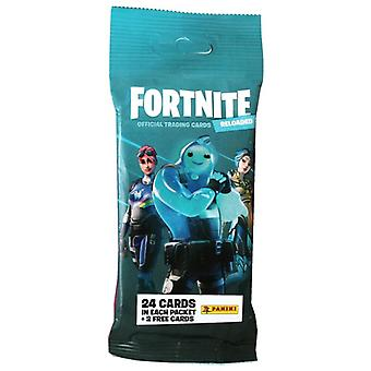 Fortnite Reloaded Trading Card Collection Fat Pack
