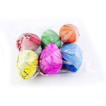 Cute Magic Hatching Rosnące jaja dinozaurów, dodaj wody nowości gag zabawki dla dziecka