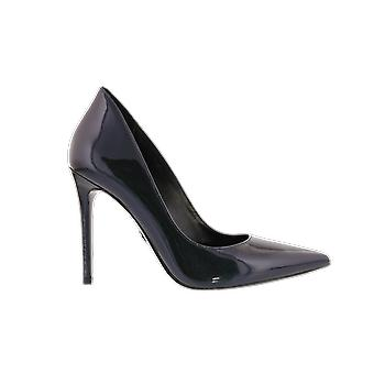 Michael Kors Keke Pump Black 40F0KEHP2AIRIDESCENT shoe