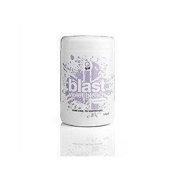 Quif Blast Violet Bleach