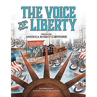 Frihedens stemme