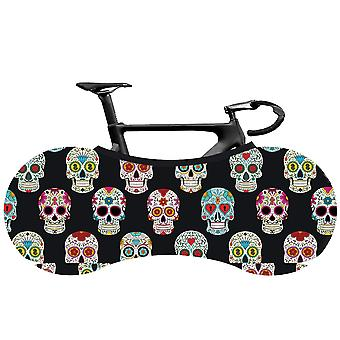 Bike Protector Cover MTB Road Bicycle Accessories Anti-dust Wheels Frame Cover Scratch-proof Storage Bag 160x55cm Bike Cover