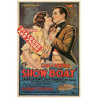 Show Boat Movie Poster Print (27 x 40)