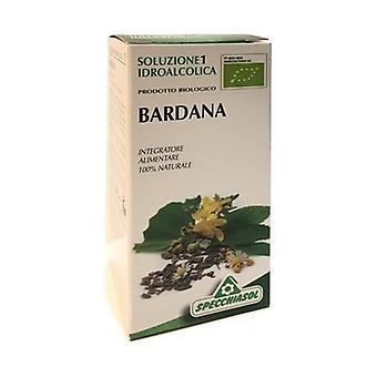 Burdock TM 01 50 ml