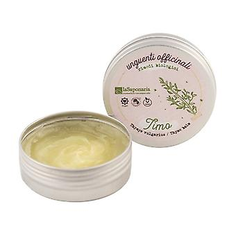 Thyme balsamic ointment 50 ml